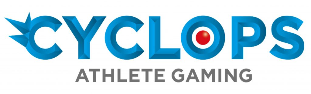CYCLOPS athlete gaming
