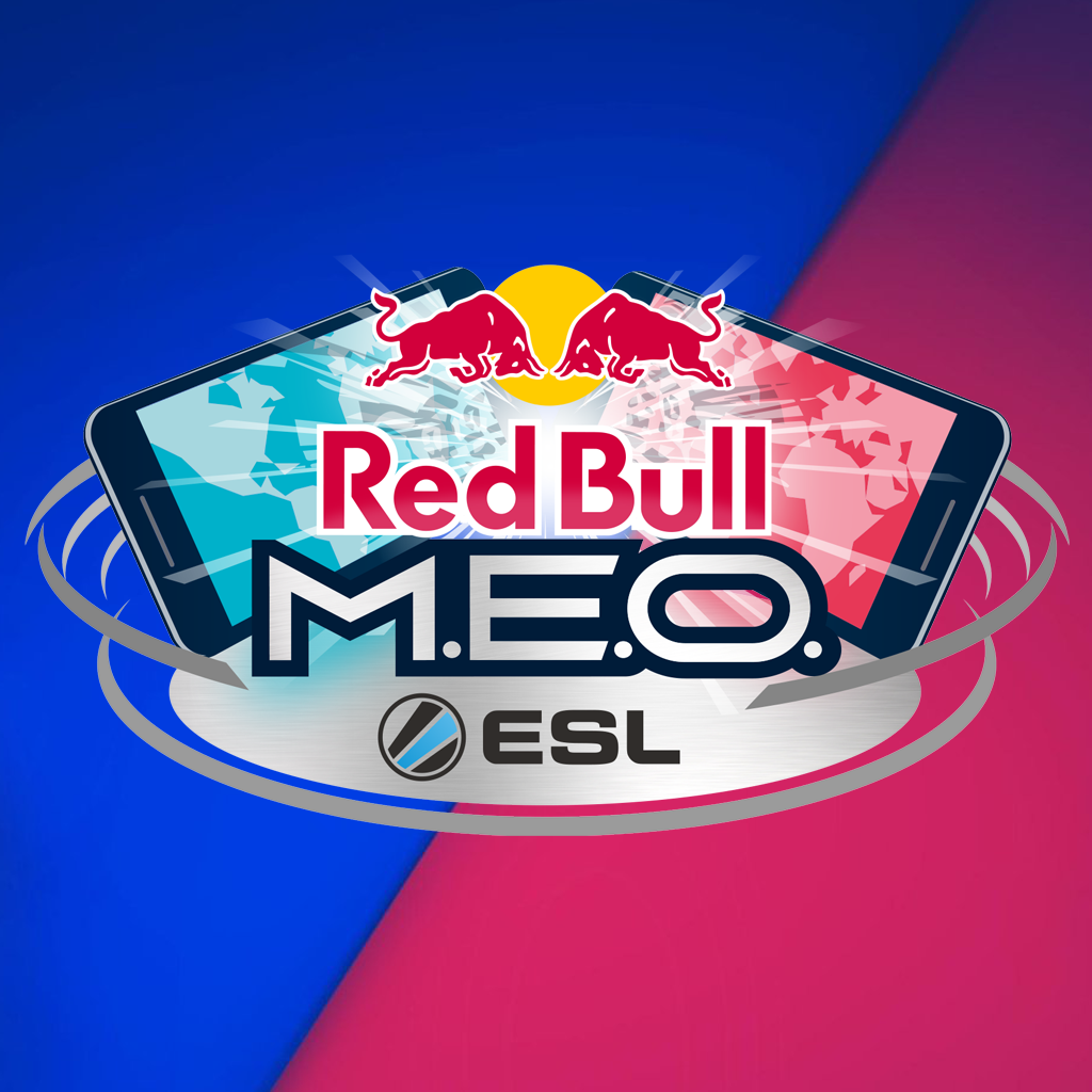 Red Bull M.E.O. by ESL