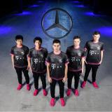 SK Gamingのスポンサーに新たにメルセデス・ベンツが参加。