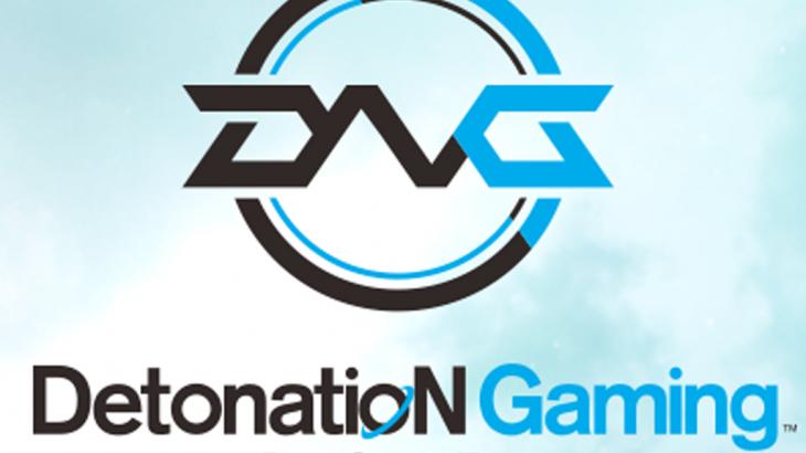 DetonatioN Gamingの「CoD部門」がチーム解散を発表