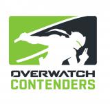 日本「JUPITER」が公式大会『Overwatch Contenders 2019 Season 1: Pacific』への出場権を獲得!
