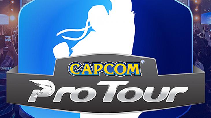 『ストV AE』世界一を決めるeスポーツ大会「CAPCOM Pro Tour 2019」まもなく開催!