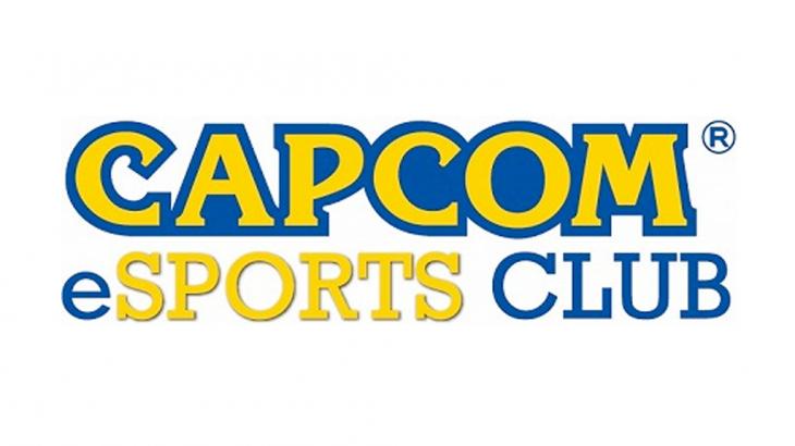 CAPCOM eSPORTS CLUB