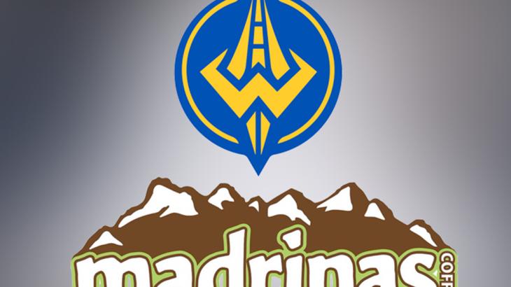 Madrinas Coffeeとスポンサー契約