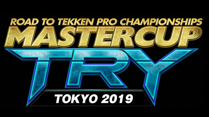 MASTERCUP TRY TOKYO 2019