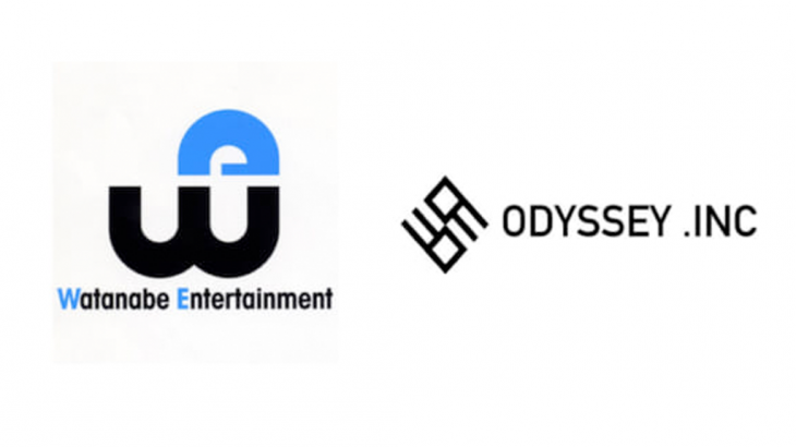 芸能事務所「ワタナベエンターテインメント」とeスポーツ実況者・平岩康佑氏が代表を務める株式会社 ODYSSEYのパートナーシップ契約締結