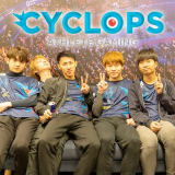 CYCLOPS athlete gaming、Six Major 2019出場が決定!