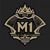 【賞金総額2600万円!】10月13日(日)「(M1)MLBB 2019 world championship 日本代表決定戦」がよしもと無限大ホールにて開催決定!