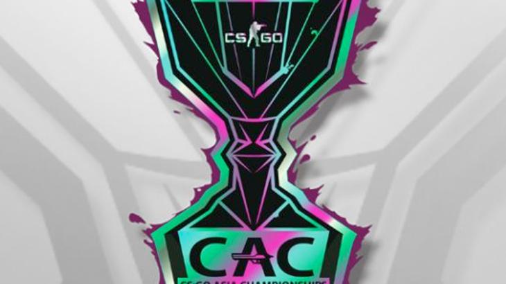 【賞金総額50万ドル】賞金上乗せ『CS:GO Asia Championships 2019』2019年11月に中国・上海で開催!!