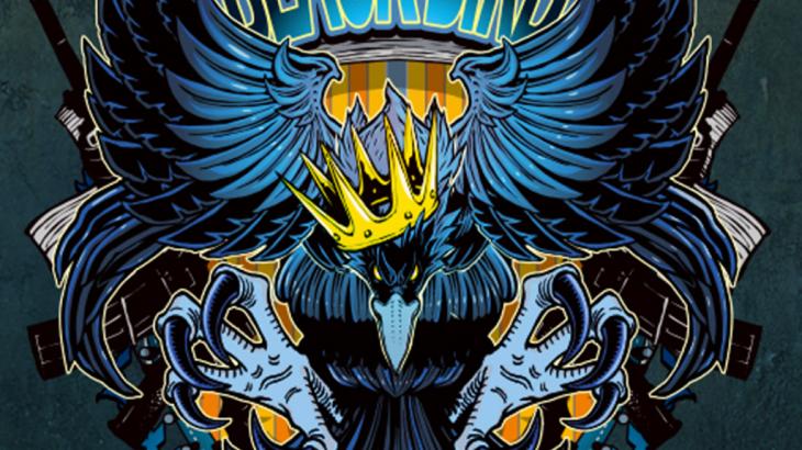 日本CS:GOトップチーム『Ignis』がプロゲーミングチーム『BlackBird』に加入!「BlackBird Ignis」として活動開始!