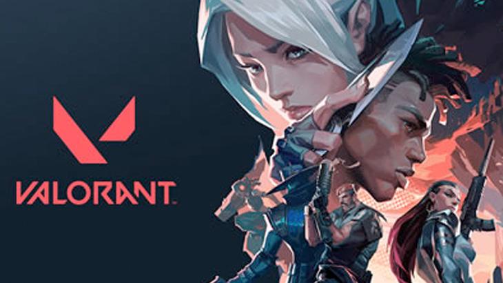 Riot Games最新FPS『VALORANT』の正式サービスがスタート!全世界で無料プレイ開始!