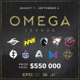 Dota 2ファン狂喜!『The International』が延期となり代わりに『OMEGA League』が開催決定!