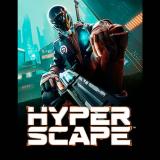 ユービーアイソフトのバトルロイヤルFPS「ハイパースケープ」、8月12日より正式サービス開始! PS4/Xbox One版も登場!