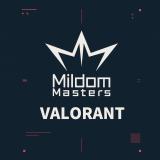 国内初プロリーグ戦『VALORANT Mildom Masters』開催!! 賞金総額250万円で2020年8月20日(木)より開幕!