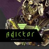 日本初!! 「全大会賞金付き」eスポーツ大会プラットフォーム 「Adictor」提供開始!!