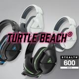 ワイヤレスヘッドセット「STEALTH 600P GEN2」シリーズ新登場!11月27日より国内向け販売開始 !