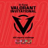 2020年の締め括り。最後に笑うのはどのチーム?日本テレビが『eGG esports challenge G-Tune VALORANT INVITATIONAL』を開催!