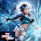 K-POPのスーパースター、ヒーロー「ルナ・スノー」がニューシングル『FLOW (feat. Luna)』と共に『マーベル スーパーウォー』に登場!