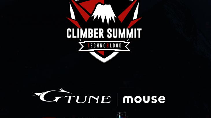 VALORANT TechnoBlood Climber Summit2021年2月11日(木)~14日(日)に賞金総額100万円で開催!