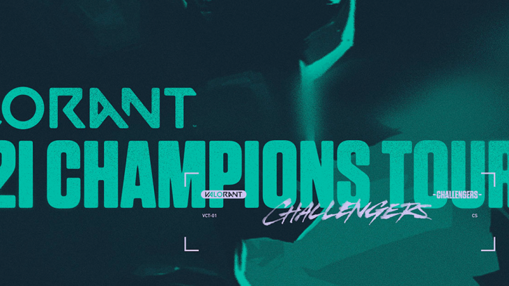 「2021 VALORANT Champions Tour – Challengers Japan Stage 01」開催は2月19日から