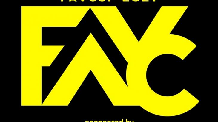 """プロゲーミングチーム""""FAV gaming""""によるeスポーツ大会""""FAVCUP2021 sponsored by v6プラス""""決勝が「ところざわサクラタウン」で開催!"""