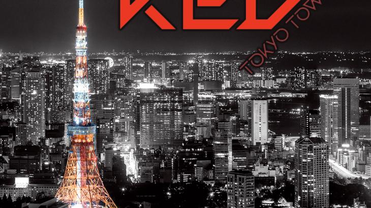 東京タワーにeスポーツパーク「RED° TOKYO TOWER」が2022年4月にグランドオープン!