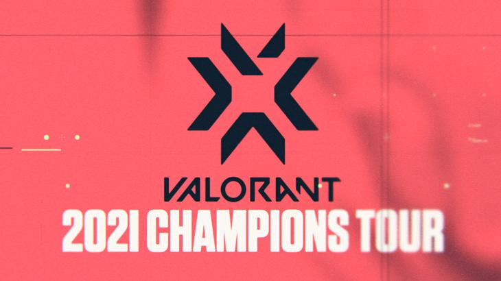 VALORANT Championsの舞台は再びベルリンへ!『2021 VALORANT Champions Tour – Champions』、ドイツ・ベルリンで2021年12月1日(水)~12日(日)に開催